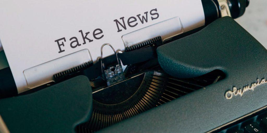 Fake news e Covid19